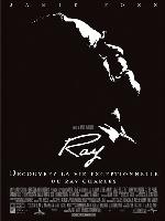 Affiche film Ray