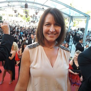 Anne-Sophie Le Guiader