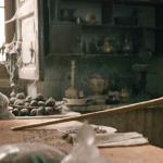 Pinocchio photo du film 2020