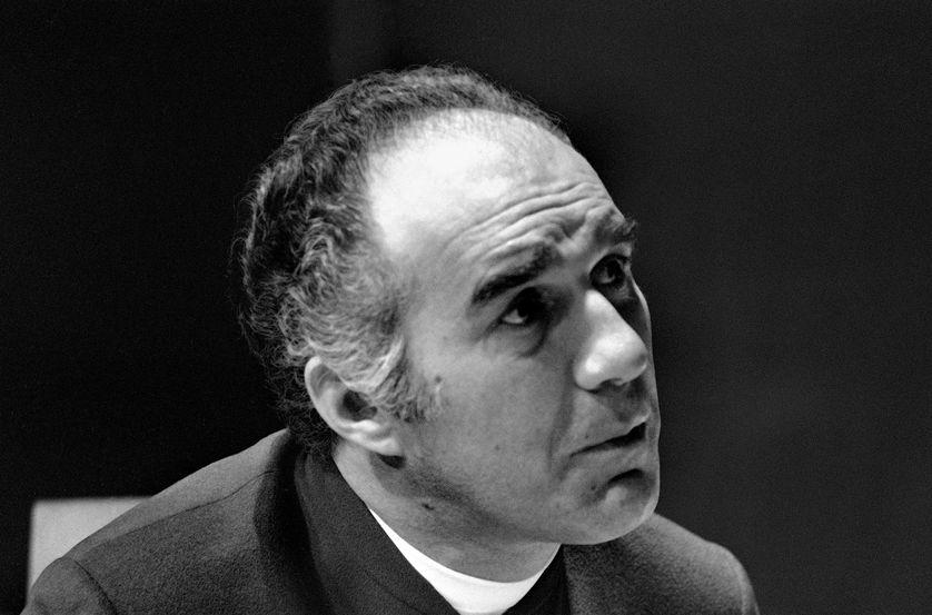 Michel Piccoli nous a quitté