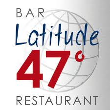 restaurant latitude 47° damgan