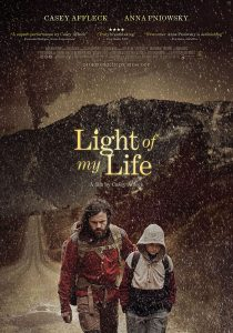 LIGHT OF MY LIFE AFFICHE
