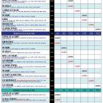 Programme - Cinéma Damgan - du 6 au 21 juillet 2010