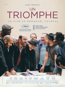 affiche-film-un-triomphe