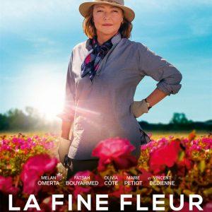 affiche film la-fine-fleur